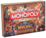 Monopoly World of Warcraft édition collector