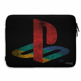 PLAYSTATION - Laptop Sleeve 15 Inch - Distressed Logo 1994 - PC