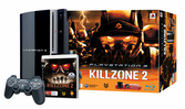 Console PS3 80 Go Pack Killzone 2