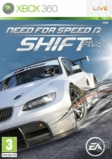 Need For Speed SHIFT - XBOX 360
