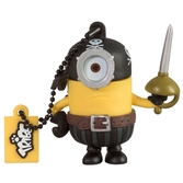 Tribe Minions - USB Key 16Go - Eye Mattie - PC