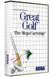Great Golf - Master system