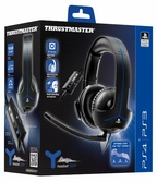 Casque Filaire Gaming Y300P Officiel Thrustmaster - PS4