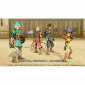 Dragon Quest Heroes Import - PS4