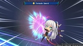 Hyperdevotion Noire : Goddess Black Heart - PS Vita