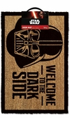 STAR WARS - Paillasson 40X60 - Welkome to the Darkside