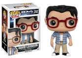 Figurine POP INDEPENDENCE DAY N° 282 - David Levinson