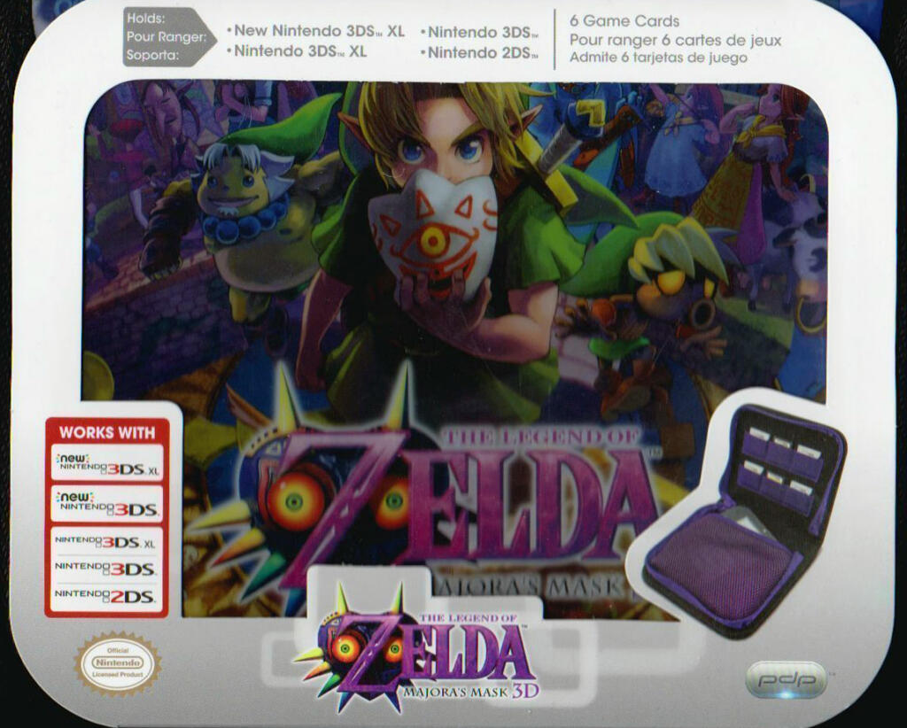 housse zelda new 3ds acheter vendre sur r f rence gaming
