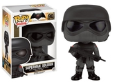 BATMAN VS SUPERMAN - Bobble Head POP N° 90 - Superman Soldier