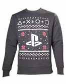 PLAYSTATION - Sweater Christmas (M)