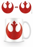 STAR WARS - Mug - 300 ml - Rebel Symbol
