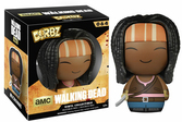 THE WALKING DEAD - Vinyl Sugar Dorbz - Michonne