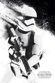 STAR WARS 7 - Poster 61X91 - Stormtrooper Paint