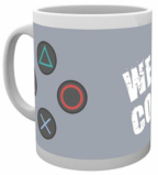 PLAYSTATION - Mug - 300 ml - Controller