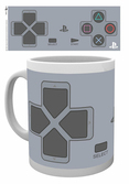 PLAYSTATION - Mug - 300 ml - Full Control
