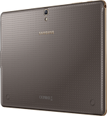 "Galaxy Tab S 10.5"" bronze 16 Go 4G - Samsung - Android"