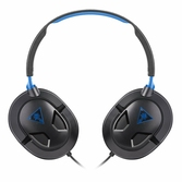 Casque Filaire Turtle Beach Ear Force RECON 50P - PS4