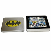 BATMAN - TIN BOX - Wallet Batman and Robin