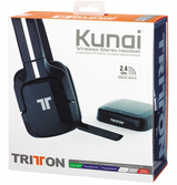 Tritton Kunai Noir Wireless