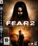 Fear 2 Project Origin - PS3