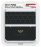 Coque Zelda Triforces 23 - New 3DS