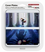Coque Zelda Skull Kid 24 - New 3DS