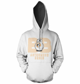 STAR WARS 7 - Sweatshirt Astromech Droid Hoodies - White (XL)
