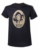 METAL GEAR SOLID V - T-Shirt XOF Vintage (S)