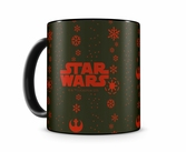 STAR WARS - Mug - Rebels Choir CHRISTMAS