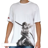 TOMB RAIDER - T-Shirt Lara Croft Homme (XL)
