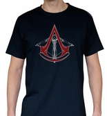 ASSASSIN'S CREED - T-Shirt AC5 Arbalète Homme (L)