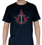 ASSASSIN'S CREED - T-Shirt AC5 Arbalète Homme (XS)