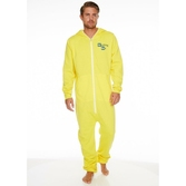 BREAKING BAD - JUMPSUIT - cooksuit - Adulte