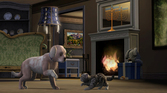 Les Sims 3 : Animaux & Cie (extension) - PC - MAC