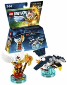 LEGO DIMENSIONS - Fun Pack - Chima Eris