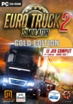 Euro Truck 2 Simulator Gold Edition - PC