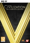 Civilization V Complete édition - PC
