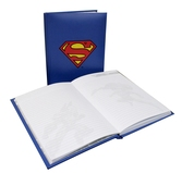 SUPERMAN - Note Book - Logo Superman
