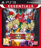 Dragon Ball : Raging Blast 2 édition Essentials - PS3