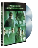 Matrix Revolutions - Edition Double DVD
