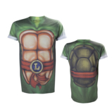 TMNT - T-Shirt  Sublimation Body (XL)