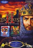 Age of Empires  2 édition Gold - PC