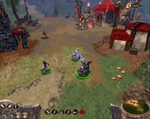 Warcraft III Reign of Chaos - PC