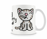 BIG BANG THEORY - Mug - Sing Soft Kitty to me