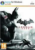 Batman Arkham City - PC