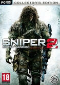 Sniper Ghost Warrior 2 édition Collector - PC