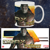 MARVEL - Mug -Guardians of the Galaxy - Drax