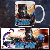 MARVEL - Mug - Guardians of the Galaxy - Star Lord