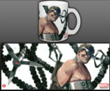 MARVEL - Mug - Villains Serie 1 - Doc Ock