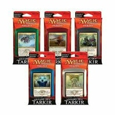 Magic the Gathering - INTRO PACK Khans of Tarkir (Bte 10 p)